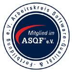 Logo ASQF