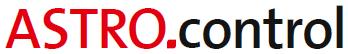 Logo ASTRO.control
