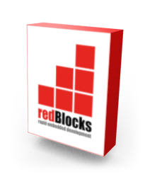 Logo redBlocks
