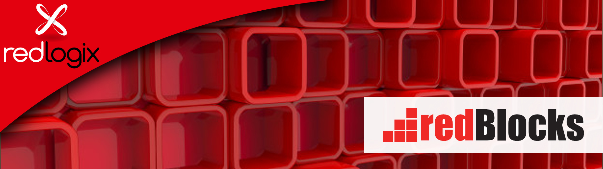 Illustration redBlocks