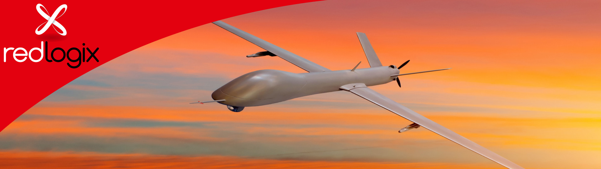 Illustration Unmanned Air Vehicle