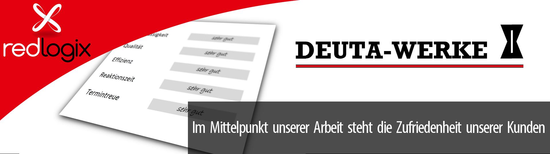 Referenzen | redlogix Software & System Engineering GmbH